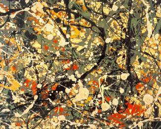 pollock-number-8